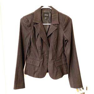 XOXO Women's Blazer Suit Jacket